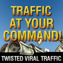 twisted viral traffic